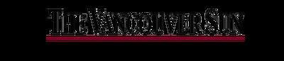 Vancouver Sun Logo