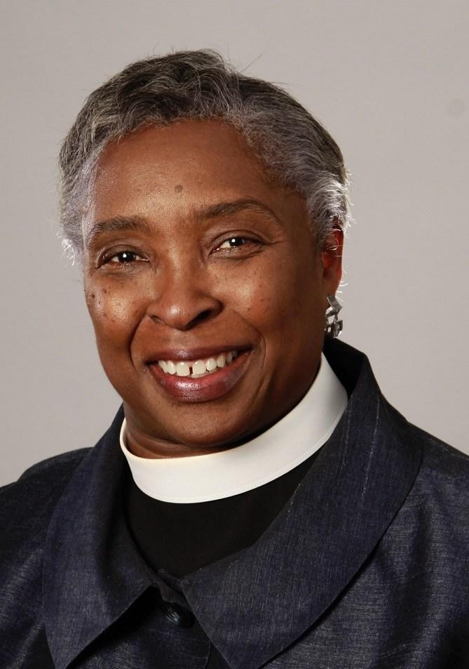 Cheryl Palmer
