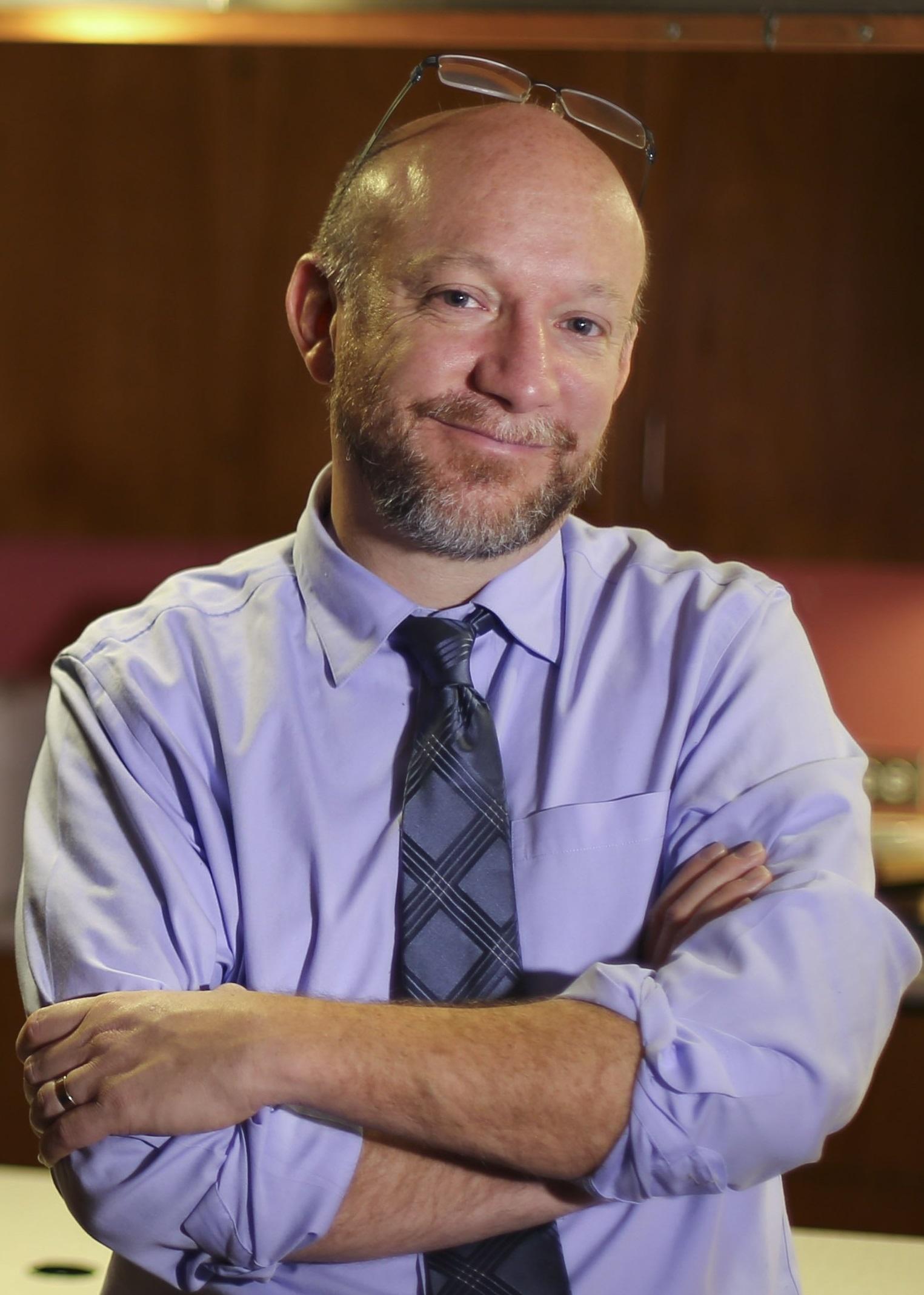 Doug Cudmore